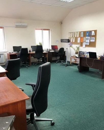 Офісне приміщення