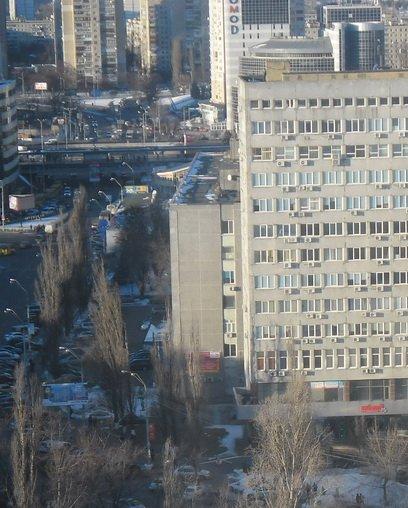 Офис метро Левобережная