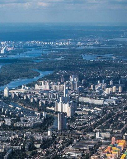 Оцінка майна Київ