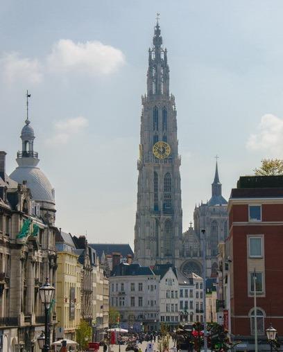 Бельгія - Брюсель