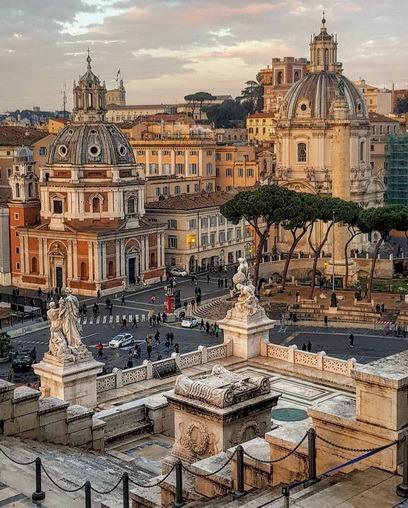 Італія - Рим