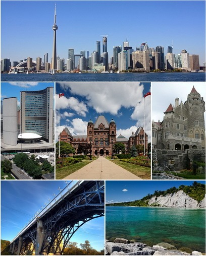 Канада - Торонто