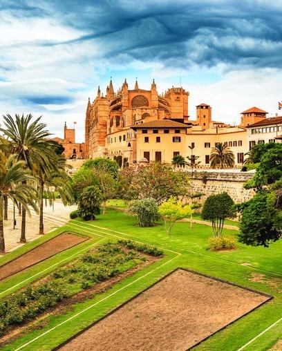 Іспанія - Вальядолід