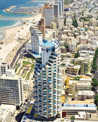 Ізраїль, Тель-Авів