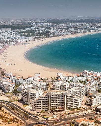 Нерухомість в Марокко