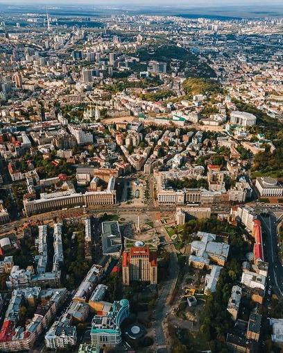 Нерухомість у Києві